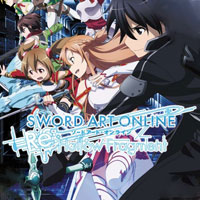 Sword Art Online: Hollow Fragment (PSV)