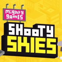 Shooty Skies (PC)
