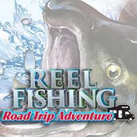 Reel Fishing: Road Trip Adventure (Switch)