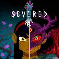Severed (WiiU)