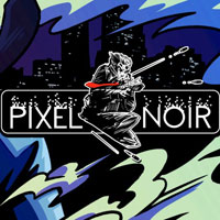 Pixel Noir (PSV)