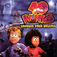 40 Winks (PS1)