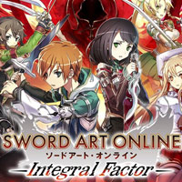 Sword Art Online: Integral Factor (AND)