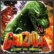 Godzilla: Destroy All Monsters Melee (GCN)