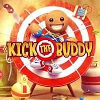 Kick the Buddy (iOS)
