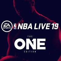 NBA Live 19 (XONE)