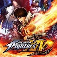 The King of Fighters XV (PS4)
