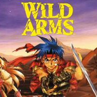 Wild Arms (PS1)