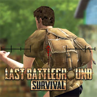 Last Battleground: Survival (iOS)