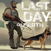 Last Day on Earth: Survival (AND)