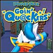 Donald Duck: Goin' Quackers (GCN)