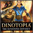 Dinotopia: The Sunstone Odyssey (GCN)