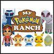 My Pokemon Ranch (Wii)
