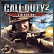 Call of Duty 2: Big Red One (GCN)