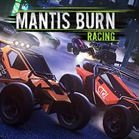 Mantis Burn Racing (XONE)