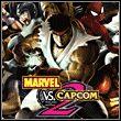 Marvel vs. Capcom 2 (PS2)