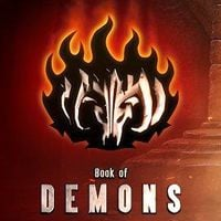 Book of Demons (XONE)