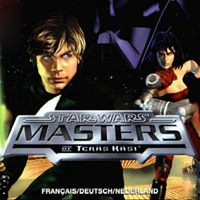 Star Wars: Masters of Teräs Käsi (PS1)