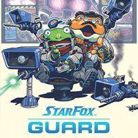 Star Fox Guard (WiiU)