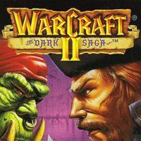 Warcraft II: The Dark Saga (PS1)