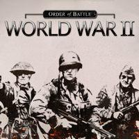 Order of Battle: World War II (AND)