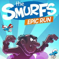 Smurfs Epic Run (iOS)