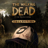 The Walking Dead: The Telltale Series Collection (PS4)