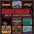 Namco Museum 50th Anniversary (GCN)