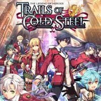 The Legend of Heroes: Trails of Cold Steel (PSV)