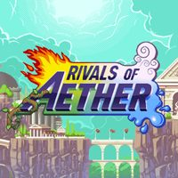 Rivals of Aether (XONE)