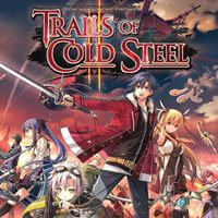 The Legend of Heroes: Trails of Cold Steel II (PSV)