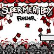 Super Meat Boy Forever (iOS)