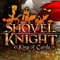 Shovel Knight: King of Cards (WiiU)
