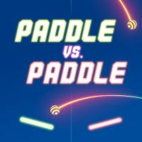 Paddle Vs. Paddle (PS4)