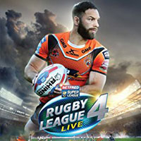 Rugby League Live 4 (PC)