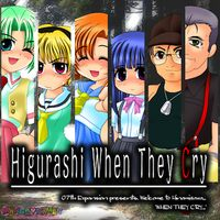 Higurashi When They Cry (AND)