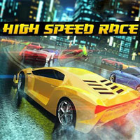 High Speed Race (WP)
