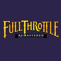 Full Throttle Remastered (PSV)