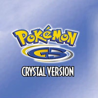 Pokemon Crystal (3DS)