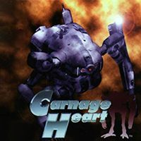 Carnage Heart (PS1)