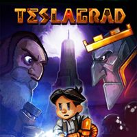 Teslagrad (XONE)