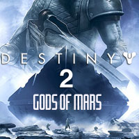 Destiny 2: Gods of Mars (XONE)