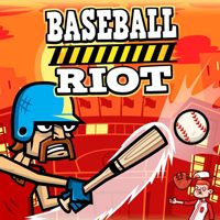 Baseball Riot (WP)