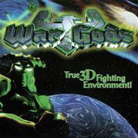 War Gods (PS1)