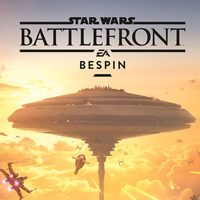Star Wars: Battlefront - Bespin (XONE)
