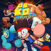 OK K.O.! Let's Play Heroes (XONE)