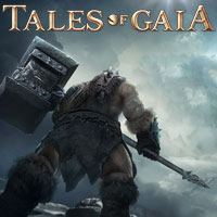 Tales of Gaia (iOS)