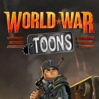 World War Toons (PS4)