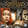 Chronicles of Mystery: Curse of the Ancient Temple (NDS)