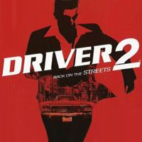 Driver 2: Back on the Streets (PS1)